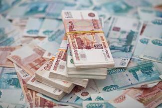 В Татарстане партию власти спонсируют бройлеры