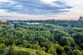 ПСО «Казань» отрицает, что хочет построить на территории Казанской Швейцарии гольф-поля для элиты