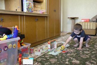 В Казани маленького диабетика попросили на выход из детского сада