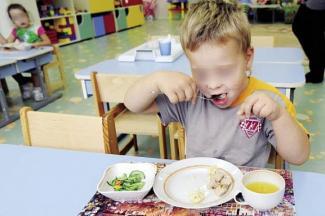 Казанским детсадам поставили задачу обеспечить социальную дистанцию между детьми