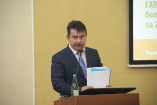 Коллеги о новом министре Марате Садыкове: «Он конкретный человек»