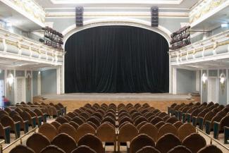В Казани уволенный главный режиссер театра подал в суд на минкульт