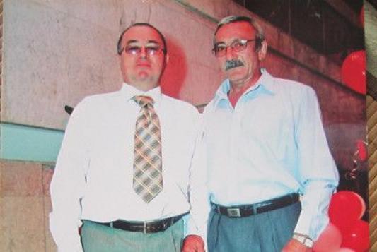 Братья Нияз и Рашит сделали бизнес по рецепту прадеда