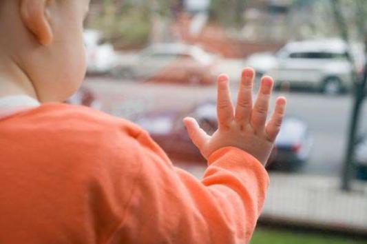 Детей губят не москитные сетки, а «семейная халатность»
