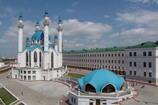 Новым муфтием Татарстана станет приверженец консервативного ислама?
