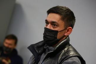 «Какая вина на мне, боярин?»: арестованный сетевой маркетолог, который зазывал народ в «Финико», утверждает, что повышал финансовую грамотность населения