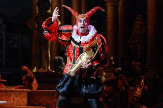 Скифы, мифы, сказки вслух, величие оперы и рыцарства дух