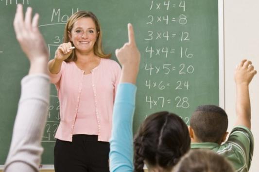 Лучшие учителя России дадут уроки в казанской школе