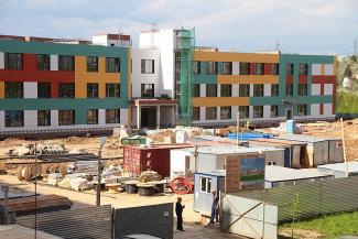 В новой казанской гимназии обещают прислушаться к мнению родителей с татарскими фамилиями