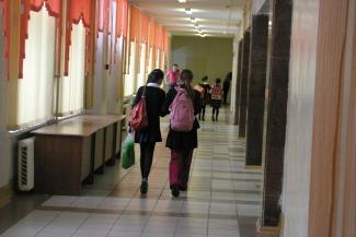 Больной и еще больнее: у школьников в Татарстане отказывают желудки и сдают нервы