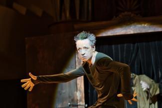 «Шурале» - перезагрузка: в казанском театре «Экият» превратили злого духа в добряка