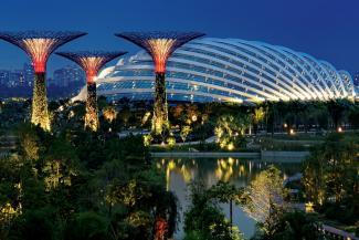 Окупится?.. Очередной отряд чиновников из Татарстана едет в Сингапур за 11 миллионов