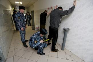 В Казани на Жилке построят комфортабельный СИЗО