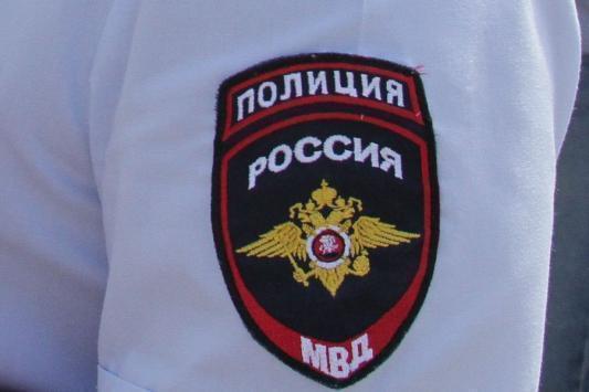 МВД: Террористов не было, поймали взяточника