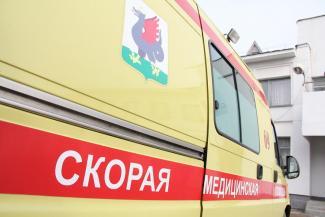 На День города казанцам приготовили  «скорую», а на ночь —  «краснобусы»