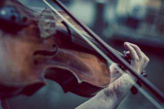 Как водитель бетономешалки в Казани отнял душу у скрипачки