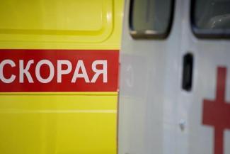 Получите, распишитесь: в Казани сотрудники скорой напугали молодую семью, доставив им на дом чужого дедулю из «ковидного» госпиталя