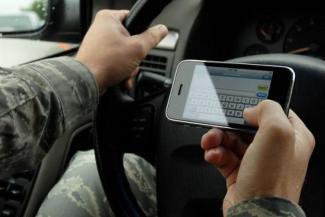 ДТП в Казани начнут оформлять в круглосуточном режиме, а водителей предлагают штрафовать за «копание» в смартфонах