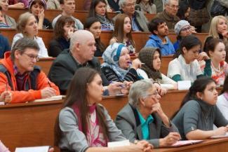 Учить татарский язык «не из-под палки» в Казани хотят более тысячи человек