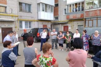«Подтасовок будет больше»: казанцы оценили возможность проводить собрания жильцов в Интернете