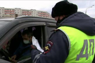 Ходят тут всякие: власти Казани не поверили справкам от работодателей и решили их проверить
