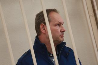 «Имеет связи в органах власти»: в Татарстане следователи не смогли отправить в СИЗО замминистра, заподозренного в растрате 57 миллионов