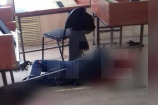 «Сейчас насилие везде: в школе, на работе, дома, в Интернете»: казанцы - о расстреле в Амурском колледже