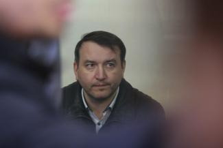 «Я порядочный и честный офицер»: начальник отдела полиции в Казани не признает вину в вымогательстве миллионной взятки