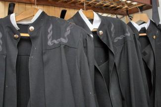 Великий исход: Верховный суд РТ провожает в отставку 10 судей