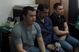 «Мишки», «Лягушки» и тому подобные азартные»: в Казани бывшего участкового ОП «Танкодром» судят за крышевание игорного бизнеса