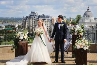Любой каприз за ваши деньги: казанцам предлагают жениться в Кремле, ратуше и Нацмузее
