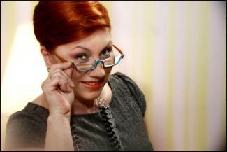 Роза Сябитова поздравит 45 татарских певцов