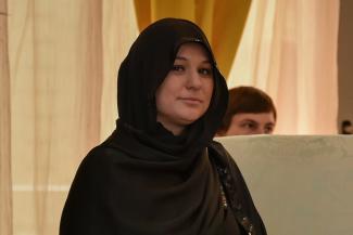 За Ганновером - Дубай: Прокуратура Татарстана не найдет управу на Талию Минуллину