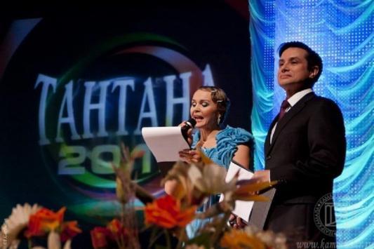 На премию «Тантана» впервые претендуют частные театры