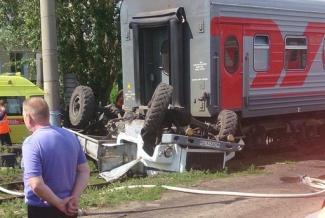 Родители казанских парней, погибших в страшной аварии, винят в их смерти не только водителя, но и спасателей