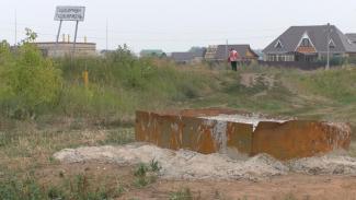 Депутат, спиливший поклонный крест в Татарстане, не спешит каяться перед народом