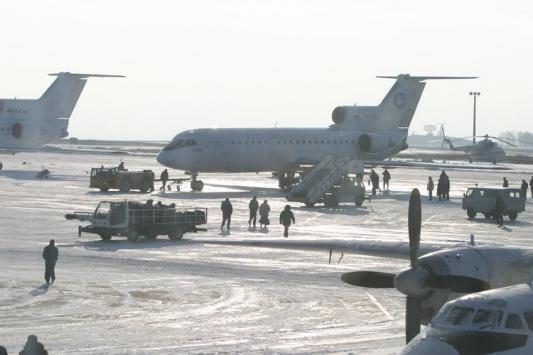 Татарстанские авиакомпании объединяются, чтобы не пропасть поодиночке