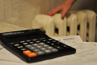 Теплая зима жилищникам не нужна: УК «нагрели» казанцев с февральскими счетами за отопление?
