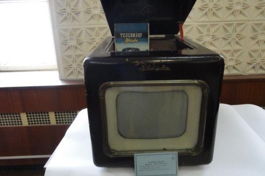 Во время первого телеэфира 60 лет назад казанцам показали «Большой вальс»