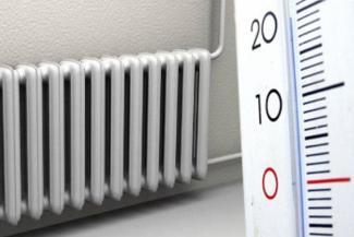 Мороз в Казани или тепло — счет будет жарким за тепло!
