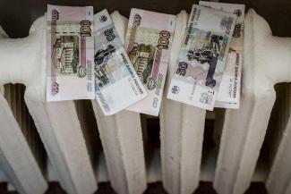 Готовьте ваши денежки: пересчитывать декабрьскую плату за отопление в Казани не будут, а за январь начислят еще больше