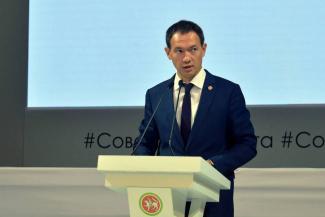 Бизнес в Татарстане остался без защитника?