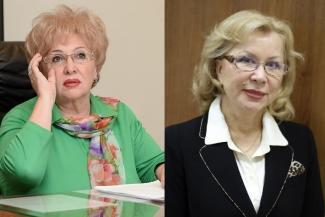 Не сработались: Нэлла Прусс вернулась в кресло ректора ТИСБИ, а Людмила Нугуманова — в лоно минобрнауки