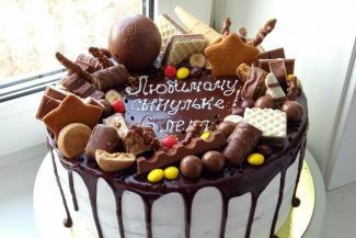 Надомницы против Муслимы Латыповой: «Кому не нравятся наши торты, пусть в «Бахетле» покупают»