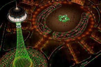 «Как Эйфелева, но получше»: Казань хочет удивить туристов 125-метровой башней «Тюбетей Tower»
