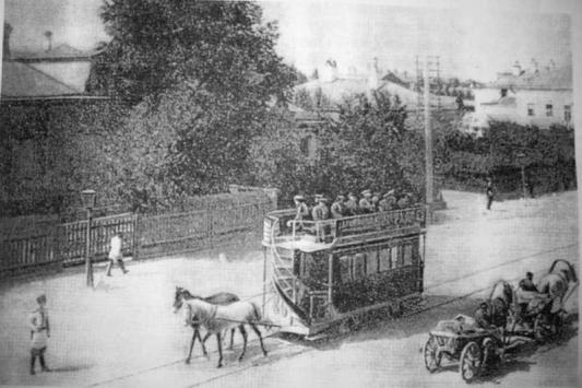Как вернуть казанские трамваи на «историческую родину»?