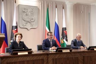 Казанцам предлагают обсудить новый генплан, но прислушаться к критике не обещают