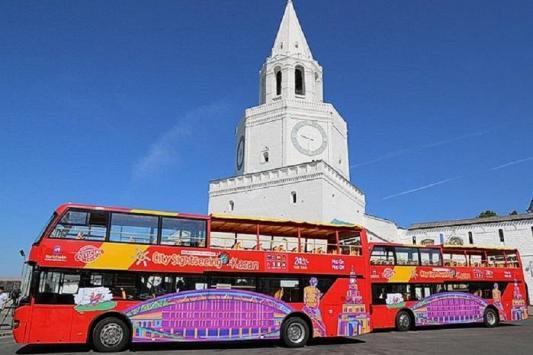 Титулы «третьей» и «спортивной» столицы отпугивают от Казани туристов