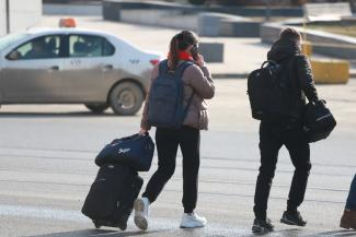 «И тогда вообще никто ничего не получит!»: казанским туристам не советуют требовать деньги за сорванные путешествия