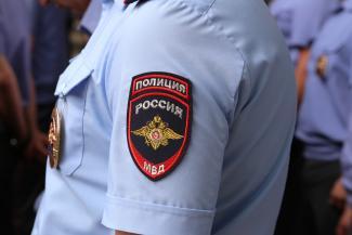 Страшная месть: в Казани «полицейский-засранец» оказался лучшим участковым района